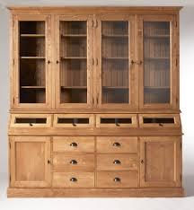 meuble cuisine vaisselier meuble vaisselier cuisine 28 images vaisselier cir 233 miel 6
