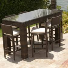 Enjoy Summer Outdoor Bar Furniture All Home Decorations Outdoor