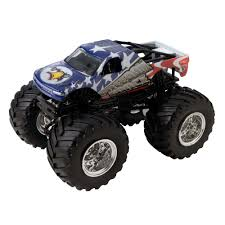 Hot Wheels Monster Jam 1:64 Scale Vehicle (Styles May Vary ...