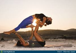Retreat Grants You An Abundance Of Time To Work On Foreign Yoga Moves And Excel At Them Each Day Participate