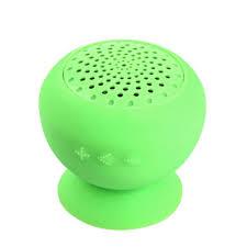Wholesale- Wireless Mini Bluetooth Speaker Portable Mushroom ...