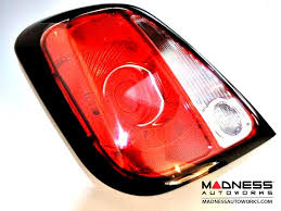 search light fiat 500 parts and accessories