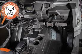 100 Gun Racks For Trucks RAZORBACK OFFROAD ULTIMATE GUN RACKGRAB HANDLELUG WRENCH POLARIS RZR 800900XP 1000