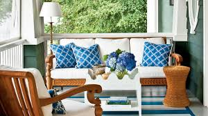 Southern Living Living Rooms by 10 Elements Of Southern Design Southern Living