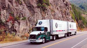 100 Old Dominion Truck Accelerates Network Expansion Transport Topics