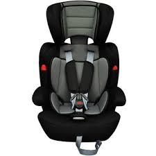 si鑒e auto pour enfant acheter siège auto pour enfants 9 36kg gris noir pas cher vidaxl fr