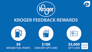 Kroger Customer Service Desk by Kroger Feedback Www Krogerfeedback Com Win 50 Fuel Points