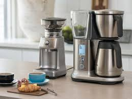 The Breville Precision Brewer Is Extremely Accurate With Its Brewing Temperatures Which Really Can Make A Difference In Your Coffee