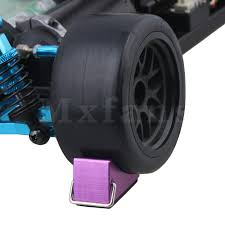 Mxfans 33x17x21MM Purple Aluminum Alloy FZ0010 RC Tire Wheel Chock ... Modern Monster Truck Project Aka The Clod Killer Rc Stop Ck1 First Test Run Rc Youtube One Hobbies Premier Sydney Hobby Shop Play Studio Rock Climber Remote Control 4wd 114 24ghz How To Make A Snow Plow For Best Image Kusaboshicom Planet Of Toys Cross Country Car 116 Full Function To Robot 20 Steps With Pictures The Week 7152012 Axial Scx10 Truck Stop Build Crawling Course Souffledevent Arrma Fury Blx 110 Scale 2wd Stadium Designed Fast