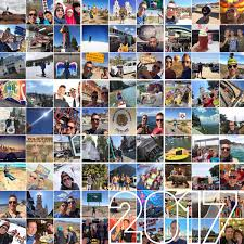 Visited Some Amazing Places And Checked Things Off The Bucket List Like Hot Air Ballooning Heres My Travel Collage AbOUTtheGlobe