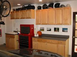 build wood garage storage cabinets woodworking project ideas time