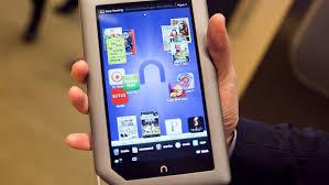 Barnes & Noble Nook Tablet 16GB review CNET