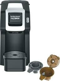 Hamilton Beach Scoop Single Cup Coffee Maker