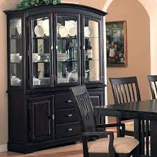 Cheap Dining Room Cabinets China Cabinet And Buffet Table Set Best Better Images On