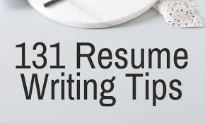 131 Resume Writing Tips - The Most Comprehensive List Of Resume ... Free Sample Resume Template Cover Letter And Writing Tips Builder Digitalprotscom Tips Hudson The Best For A Great Writing Letters Lovely How To Write Functional With Rumes Wikihow From Recruiter Klenzoid Canada Inc Paregal Monstercom Project Management Position Mgaret Buj Interview Ppt Download