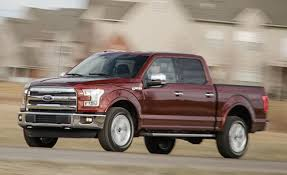 Ford F-150 Reviews | Ford F-150 Price, Photos, And Specs | Car And ... 2014 Ford F150 Vs 2015 New Svt Raptor Special Edition Otocarout Doing The Math On New Cng The Fast Lane Truck Used One Owner Crfx Crfd 4x4 Like New At F350 Super Duty Overview Cargurus 4 Lift Kit Interview Brian Bell Tremor Styling Shdown Trend
