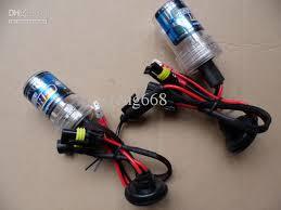 automobiles h11 3000k 10000k hid xenon bulb hid l single hid