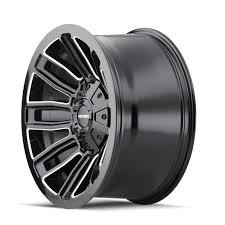 100 Custom Truck Wheels 4x4 MAYHEM WHEELS