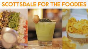 cuisine az verrines city guide to scottsdale arizona scottsdale travel channel