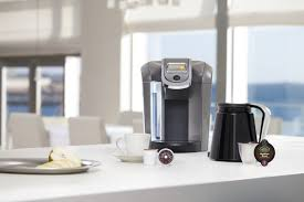 No Company Has Done More To Change The Way Americans Drink Coffee In Last Several Years Than Keurig Green Mountain Its Method Of Brewing By