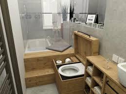 kleines bad bad spiegel waschtisch duschbad die