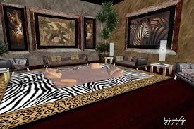 extraordinary safari living room ideas charming interior design