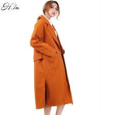 popular women winter coat wool buy cheap women winter coat wool