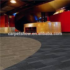 high quality carpet tiles suit for office 50 50 carpet tile buy