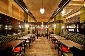 the ace hotel trying for a full house with the breslin nyc the