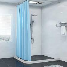 dusche barriere wasser stopper bad wasserdicht streifen wasser blocker hause verbessern dropshiping