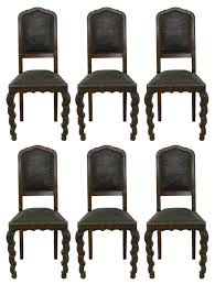 Six Art Nouveau Dining Chairs Italian C1910 Walnut   559815 ... Set Of 4 Quality Art Nouveau Golden Oak High Slat Back Ding Chairs 554 Art Nouveau Ding Table And Chairs 3d Model Vintage 6 Antique French 1900 Walnut Nailhead Set 8 Edwardian Satinwood Beech Four Art Nouveau Louis Majorelle Ding Chairs Jan 16 2019 Room And Sale Mid Century Hand Made Game By Terry Bostwick Casa Padrino Luxury Dark Brown Cream 51 X Round In The Unique Timeless Tufted Armchair Chair Blue Velvet Navy 1900s Vinterior