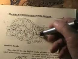 relief wood carving intro using high speed engraving youtube