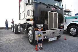 100 Old Coe Trucks Owneroperator Talks About His 1983 Peterbilt 362 COE