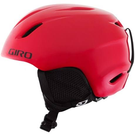 Giro Launch Kids Helmet Red XS