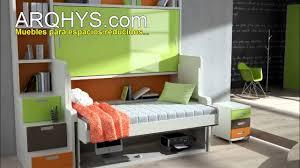 Muebles Inteligentes Para Espacios Pequeos