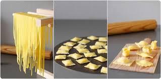 réussir ses pâtes fraîches et raviolis maison chefnini