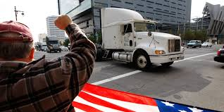 100 Highest Paid Truck Drivers Supreme Court Rules Truck Drivers Cant Be Forced Into Arbitration