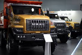 Pedal To The Metal: Russian Commercial Truck Sales Jump Whopping ... Chelyabinsk Russia May 9 2011 Russian Army Truck Ural 4320 Your First Choice For Trucks And Military Vehicles Uk 5557130_timber Trucks Year Of Mnftr 2009 Price R 743 293 Caonural4320militar Camiones Todos Pinterest Trials 3d Ural Soviet Cargo Truck Model Turbosquid 1192838 Ural375 Wikipedia 2653292 Ural4320 Jumps Through Obstacle Editorial Image Ural At Demtrations Of Technique Stock With Kamaz Diesel Engine Three Seat Cabin