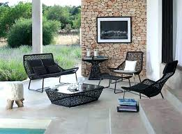 Lovely Outdoor Modern Patio Furniture Or Inexpensive
