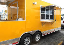 100 Concession Truck Mobile Food Trailers How To Start Your Own BBQ