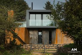 Shipping Container Home Architect | Container House Design Container Home Contaercabins Visit Us For More Eco Home Classy 25 Homes Built From Shipping Containers Inspiration Design Cabin House Software Mac Youtube Awesome Designer Room Ideas Interior Amazing Prefab In Canada On Vibrant Abc Snghai Metal Cporation The Nest Is A Solarpowered Prefab Made From Recycled Architect