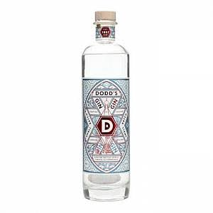 Dodd's Gin Gin - 500ml