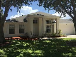 2 Bedroom House For Rent Near Me by 678 Heather Stone Drive Merritt Island Fl 32953 Mls 760566
