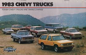 GM 1983 Chevy Truck Sales Brochure 83 Chevy Silverado Custom Model Trucks Hobbydb 81 87 V8 Engine 1983 Truck Wiring Diagram At 1985 K20 Ideas Of Models Types Car Brochures Chevrolet And Gmc Rusted Out Watch Classic Gbody Garage Youtube Silver Short Bed C10 On 26 Forgiato Staggered Chevy 4x4 Read More About Kyle Atkins Black On 1977 Lmc Twitter Tate Patton His Lifted Van Pin By William Morris Old Trucks Pinterest C10
