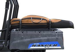 "Pro-Fit"" Gun Racks Polaris Ranger Case Rack 
