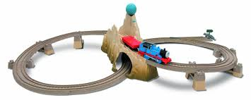 Thomas And Friends Tidmouth Sheds Trackmaster by Thomas At Boulder Mountain Set Thomas And Friends Trackmaster