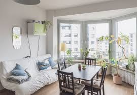 bepflanztes wohnzimmer in düsseldorf wohnzimmer haus