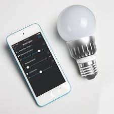 14 smart bulbs to light up your home brit co
