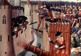 the siege of harfleur agincourt 600 years in the national conscious pt 2 the siege of