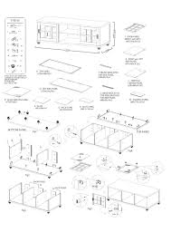 Ameriwood Dresser Assembly Instructions by Ameriwood Storage Cabinet Assembly Instructions 100 Images